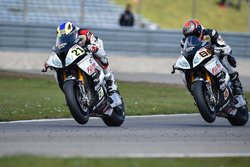 Markus Reiterberger, Althea BMW Team & Jordi Torres, Althea BMW Team