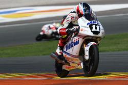 Spanish Moto3: Valencia