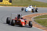 Formula 4 Photos - Michele Halder, Liqui Moly Team Engstler
