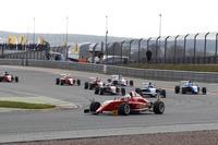 Formula 4 Photos - Michael Waldherr, Lechner Racing