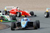 Formula 4 Photos - Job van Uitert, Jenzer Motorsport