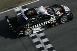 Ralf Schumacher, Team HWA AMG Mercedes AMG Mercedes C-Klasse