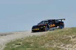 #21 Battery Tender/ MCM Racing Pontiac GTO.R: Jim Briody, Hal Prewitt