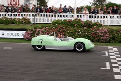 Stirling Moss 80th Birthday Tribute