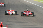 Ryan Briscoe, Team Penske, Scott Dixon, Chip Ganassi Racing