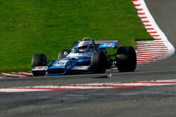 #88 Simon Hadfield Matra MS80