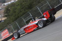Markus Niemela, Jensen MotorSport