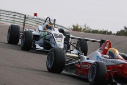 Christian Vietoris, Muecke Motorsport Dallara F308 Mercedes