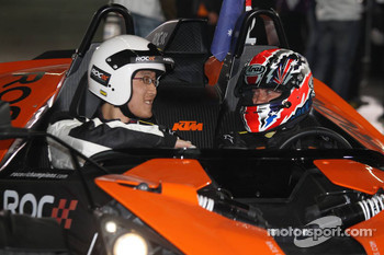 Group A, race 7: Mick Doohan