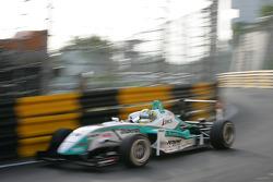 Marcus Ericsson, team Tom's
