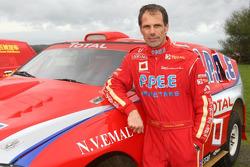 driver Christian Lavieille