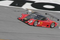 #77 Doran Racing Ford Dallara: Memo Gidley, Brad Jaeger, Michel Jourdain
