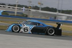 #6 Michael Shank Racing Ford Riley: Mark Patterson, Ricky Taylor, Michael Valiante