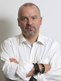 Mike Gascoyne, Lotus F1 Racing Chief Technical Officer