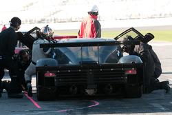 #55 Level 5 Motorsports BMW Riley: Christophe Bouchut, Sébastien Bourdais, Emmanuel Collard, Sascha Maassen, Scott Tucker