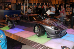 Special Ford GT at the Piston Heads Show