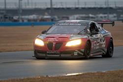 #46 Autohaus Motorsports Pontiac GXPR: Peter Collins, Romain Ianetta, Shane Lewis, Richard Zahn