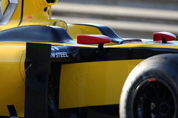 Renault F1 Team, R30, detail