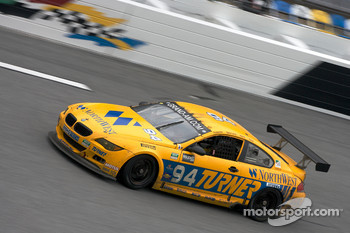 #94 Turner Motorsport BMW M6: Bill Auberlen, Paul Dalla Lana, Joey Hand, Boris Said