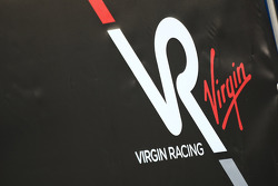 Virgin Racing logo