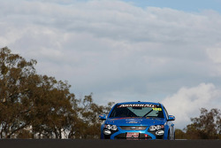 #10 Robinson Racing Developments, Ford FPV FG F6: Ken Douglas, James Moffat, Ray Hislop