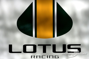 Lotus F1 Team logo
