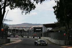 #8 Penfold Audi, Audi R8 GT3: Mark Eddy