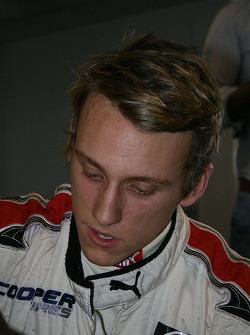Daniel McKenzie