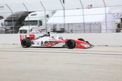 IndyCar two seaters experience