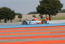 #49 Applewood Seven Formula Le Mans - Oreca 09: Damien Toulemonde, David Zollinger, Ross Zampatti