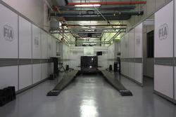 FIA scruteneering