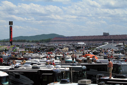 This is Talladega