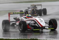 #05 Prema Junior Dallara F308 FPT 420: Edoardo Liberati