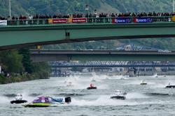 #9 Association Team TC4: Bruno Crouin, Remy Demante, Rodolphe Avenel, Albert Simson