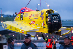 #3 Racing Team Passion: Rudy Revert, Guillaume Blessel, Philippe Jouen
