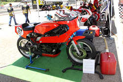 Rare Hejira Rotax 250