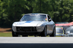 70 Datsun 240: Alex Moya