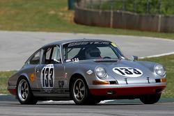 65 Porsche 911: Tom Trabue