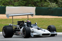 #7 1969 Gurney Eagle Mark 5: Tony Adamowicz