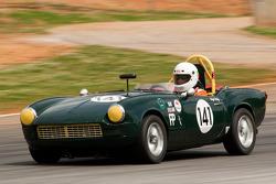 #141 1968 Triumph Spitfire: Leigh Derby