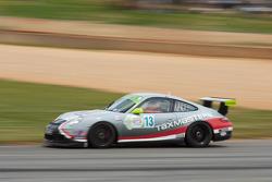 #13 Porsche GT3