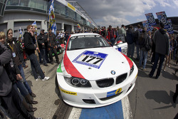 #177 BMW Team Hungary BMW 120d
