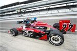 Justin Wilson, Dreyer & Reinbold Racing