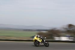 Josh Herrin Team Graves Yamaha Yamaha YZF-R
