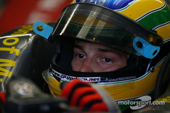Bruno Senna, Hispania Racing F1 Team, HRT