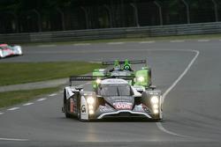 #008 Signature Plus Lola Aston Martin: Pierre Ragues, Vanina Ickx, Franck Mailleux