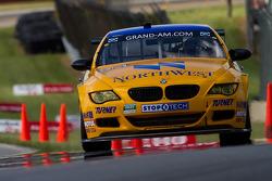 #94 Turner Motorsport BMW M6: Bill Auberlen, Joey Hand