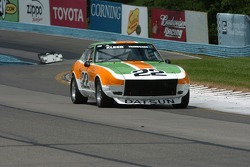 #22- Datsun 240Z- James Ashe Jr.