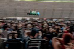 Едоардо Мортара, Audi Sport Team Abt Sportsline, Audi RS 5 DTM, перед вболівальниками