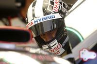 Le Mans Fotos - #6 Toyota Racing Toyota TS050 Hybrid: Kamui Kobayashi